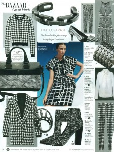 trends _ black & white