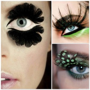 ex lashes