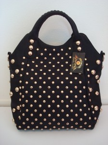 lrg blk stud bag main