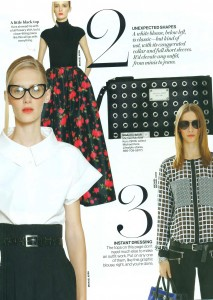 wear - unexspected shapes & patterns