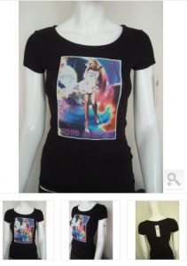 Coco Johnsen T-Shirts